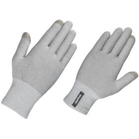GripGrab Merino Liner Gloves Grey